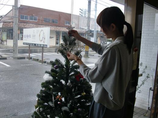 アトリエクラムのクリスマス.JPG