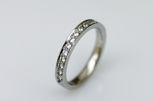婚約指輪-手作り2.JPG