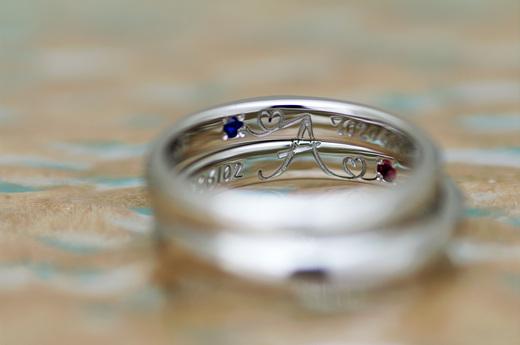 手作り結婚指輪-内側.JPG