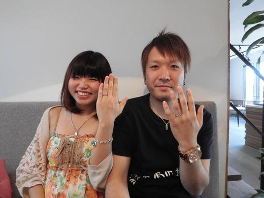 結婚指輪手作り.JPG